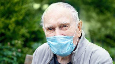 Anziani Vaccino Covid