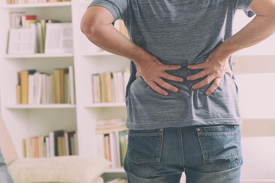 Mal di schiena cronico: quando le nuove tecnologie ci..
