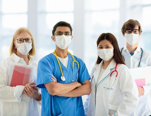 Coronavirus Medici E Infermieri