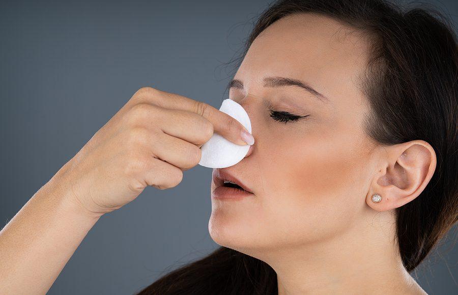 Epistassi o sangue dal naso: cinque cose da sapere - Medicalfacts