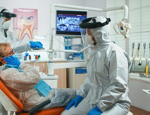 Coronavirus Dentista
