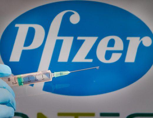 Pfizer Vaccino