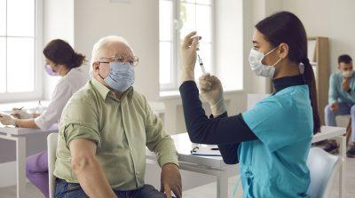 Mortalità Anziani Vaccino