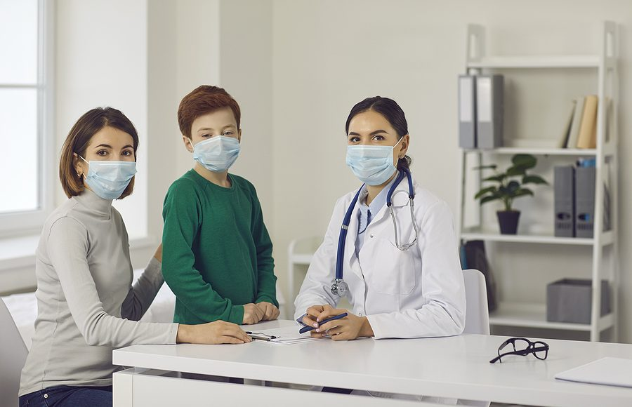 Medico Di Famiglia Covid