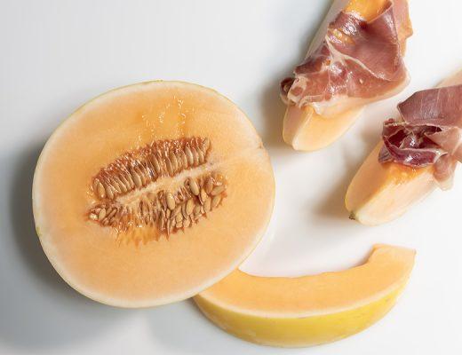 Prosciuto E Melone